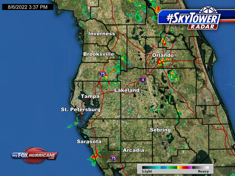 Skytower Radar View our weather maps, including doppler radar, current temperatures, wind chill, heat index, and more from nbc bay area. skytower radar