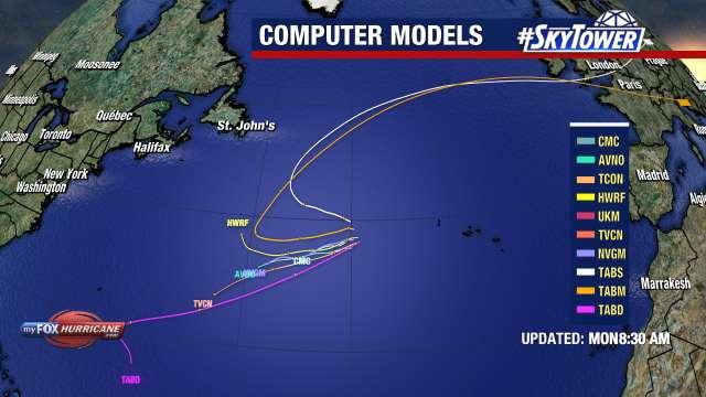 TS Rose Computer Models